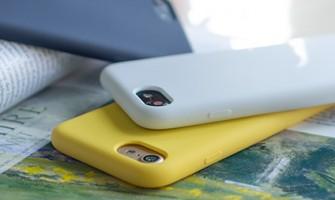 Чехлы софттач для новых смартфонов Huawei и Samsung!