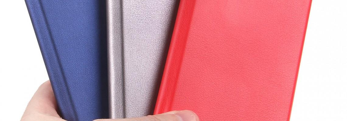 Поступление - чехлы-книжки и силикон