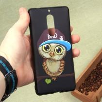 Чехол ТПУ для Nokia 5, арт.010288