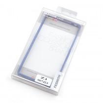 Бампер Cross металлический 0,7 мм для Sony Xperia Z1, арт.007423