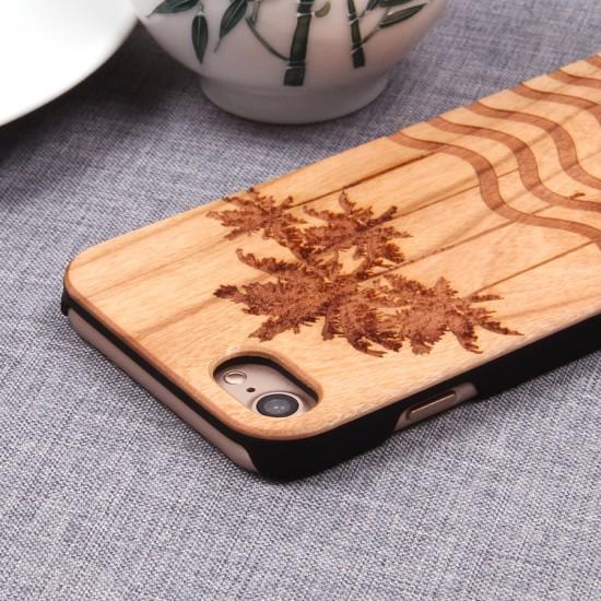 Чехол из дерева для iPhone 7, арт.010412