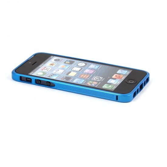 Бампер металлический для iPhone 5/5S, арт.006783