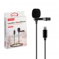 Микрофон петличка Lightning, арт.012597