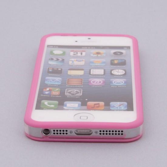 Бампер GRIFFIN для iPhone 5/5S, арт.003271