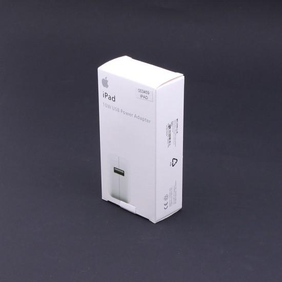 Сетевой адаптер USB для iPad 2000 mАh, арт.003459