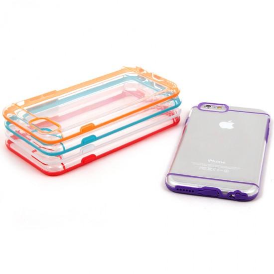 Пластиковая панель для iPhone 6/6s, арт. 007997
