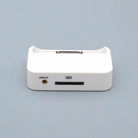 Док-станция для iPhone 4/4S, арт. 001181