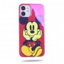 Чехол для iPhone 12 mini, арт.012444