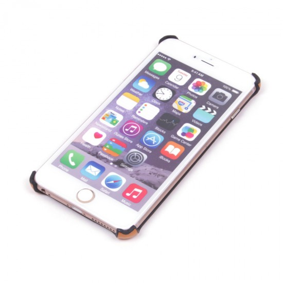 Накладка из экокожи для iPhone 6 Plus, арт. 007106-6
