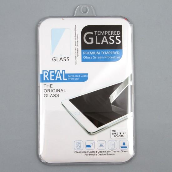 Защитная пленка-стекло для iPad mini, арт.006535