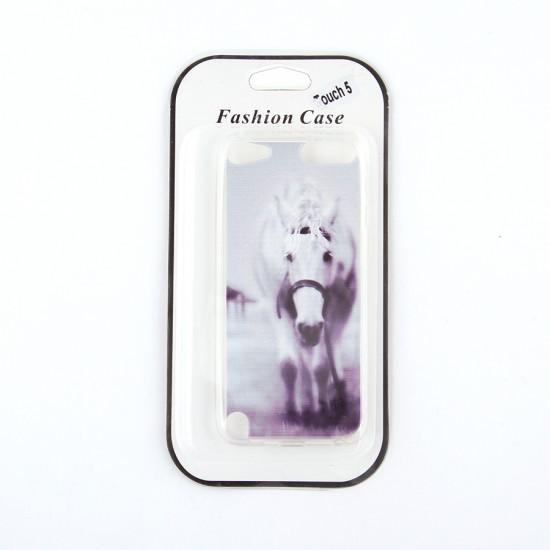 Силиконовый чехол для iPod Touch 5, арт.006886