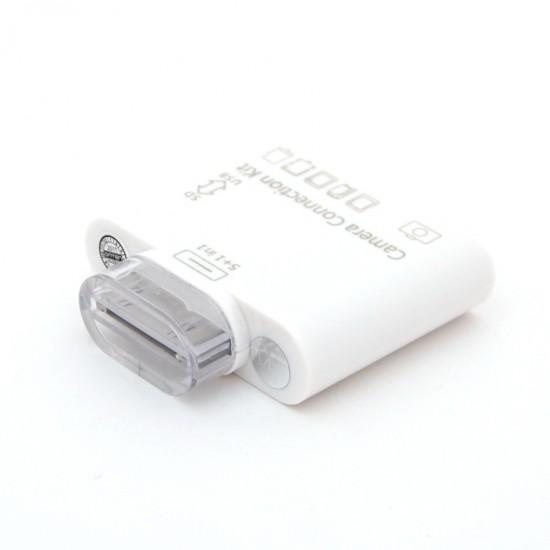Комплект для подключения камеры к iPad, арт.2062