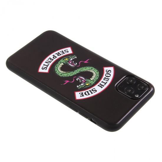 Чехол ТПУ Ривердейл для Huawei Honor 9S/ Y5p, арт.012133