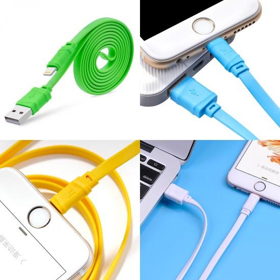 USB-Lightning дата кабель HOCO X5 для iPhone, 1 м, арт.010116