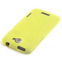 Чехол ТПУ для HTC One X, арт.006914