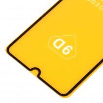 Защитное стекло Full Glue для Xiaomi Redmi 9A на полный экран, арт.010630