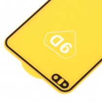 Защитное стекло Full Glue для Huawei P40 на полный экран, арт.010630