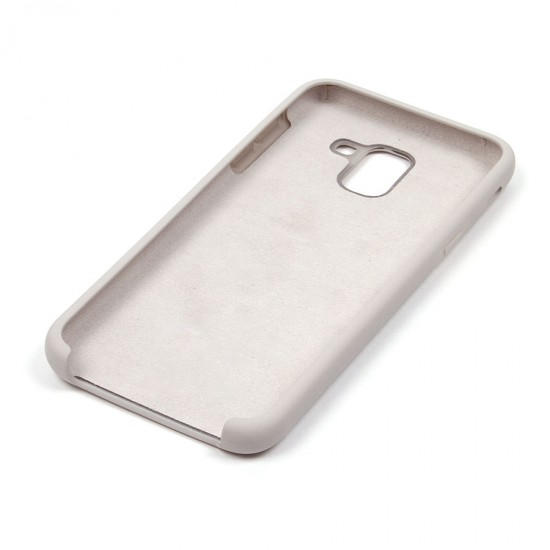 Панель Soft Touch для Samsung Galaxy J6 (2018), арт. 007001