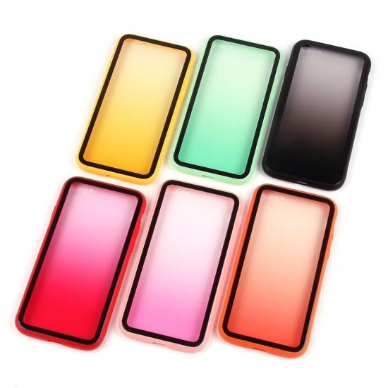 Глянцевый чехол Градиент для iPhone 7/8, арт.011522