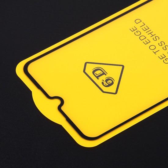 Защитное стекло Full Glue для Xiaomi Mi9 SE на полный экран, арт.010630