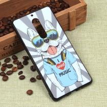Чехол ТПУ для Nokia 5, арт.010289
