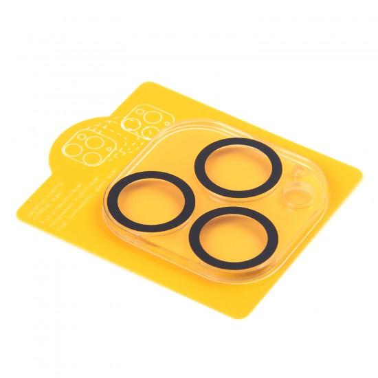 Защитное стекло на камеру для iPhone 13 Pro Max, арт.012940