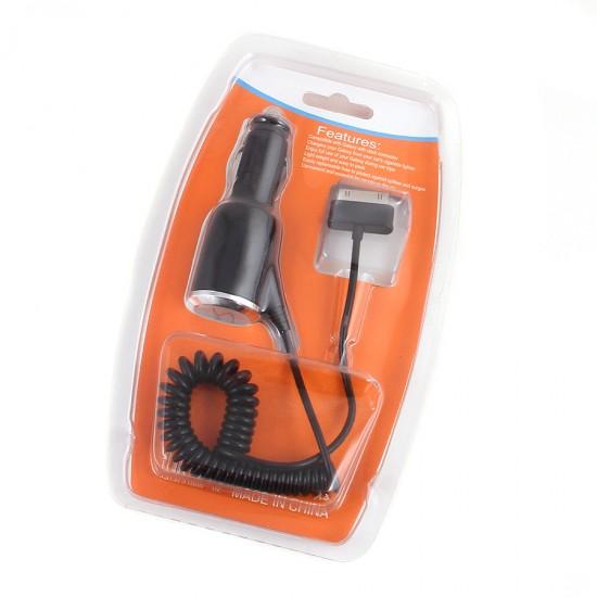 Автомобильное зарядное устройство для Samsung Galaxy Tab, арт. 015768
