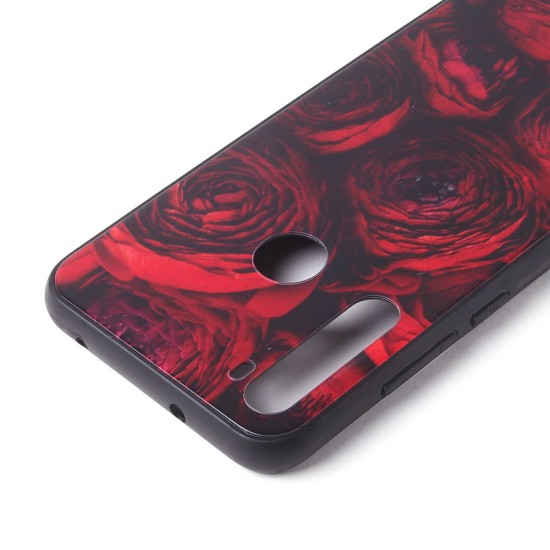 Панель из оргстекла для Xiaomi Redmi Note 8T, арт.012069