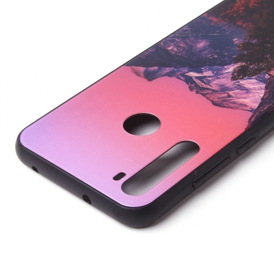 Панель из оргстекла для Xiaomi Redmi Note 8T, арт.012071