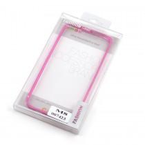 Бампер металлический 0,7 мм для HTC One (M8), арт.007423