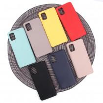 Панель Soft Touch для Samsung Galaxy A51, арт.007002