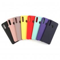 Панель Soft Touch для Samsung Galaxy A20s, арт.007002