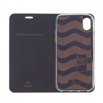 Чехол-книжка для iPhone XR, Dux Ducis Skin Pro, арт.012258