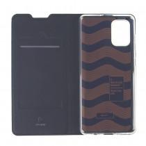 Чехол-книжка для Samsung Galaxy A71, Dux Ducis Skin Pro, арт.012258
