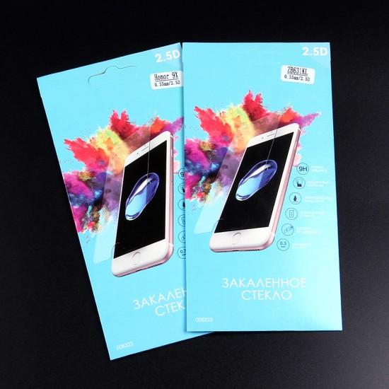 Защитное стекло для Huawei Honor 9X 0.3 mm, арт.008323