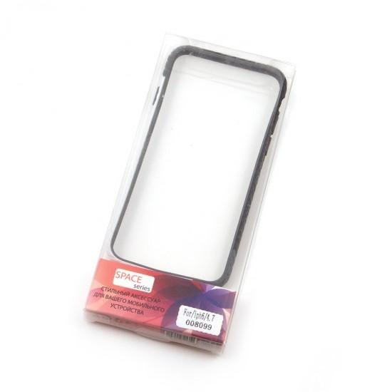 Бампер ТПУ для iPhone 6/6s, арт. 008099