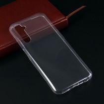 Силиконовый чехол для Realme 6, 1 мм, арт.008291-1