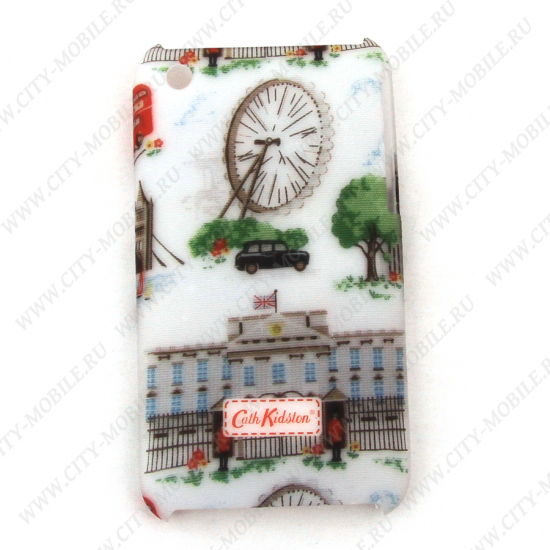 Панель Cath Kidston для Apple iPhone 3G/3Gs, арт.003326