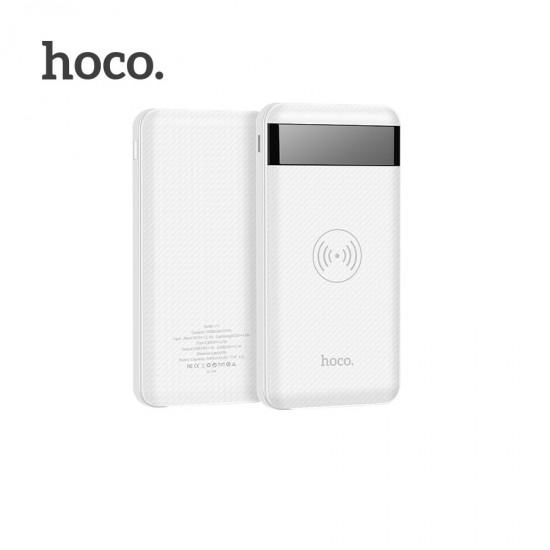 Внешний аккумулятор универсальный Hoco J11 10000 mAh, арт.011482