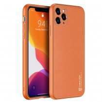 Чехол Dux Ducis Yolo для iPhone 12/12 Pro, Оранжевый, арт.012259