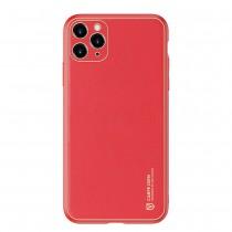 Чехол Dux Ducis Yolo для iPhone 12/12 Pro, Красный, арт.012259