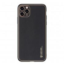 Чехол Dux Ducis Yolo для iPhone 12 Pro Max Черный, арт.012259