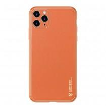 Чехол Dux Ducis Yolo для iPhone 12 Mini Оранжевый, арт.012259