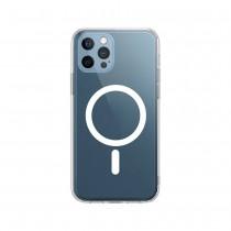 Чехол для iPhone 12 Pro MagSafe совместимый, арт.012441