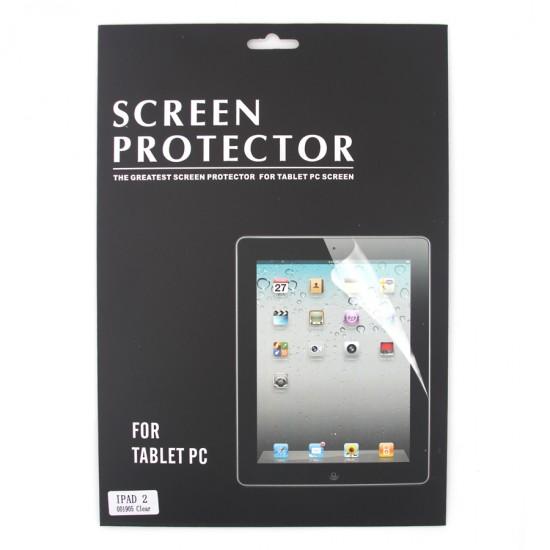 Защитная пленка для экрана iPad 2/3/4, арт.001905