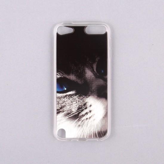 Силиконовый чехол для iPod Touch 5, арт.006870