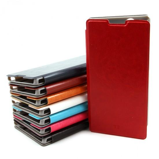 Футляр-книга для Sony Xperia T2 Ultra, арт.007175