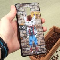 Чехол ТПУ для Nokia 5, арт.010290