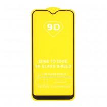 Защитное стекло Full Glue для Samsung Galaxy A01 Core на полный экран, арт.010630