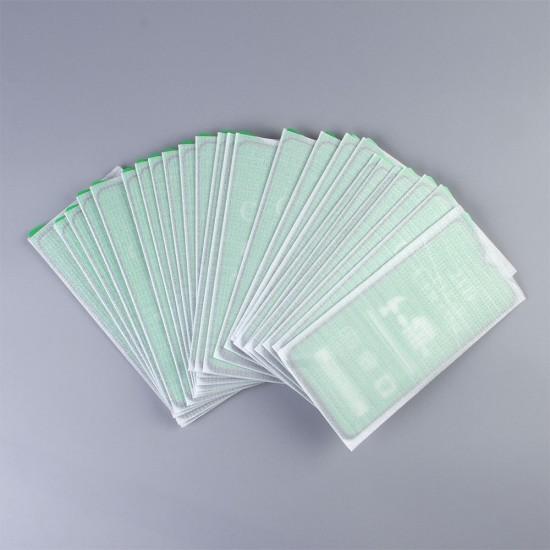 Стекло Ceramic iPhone 11/XR противоударное, в тех.упак. (в комп. 25 шт), арт. 012537